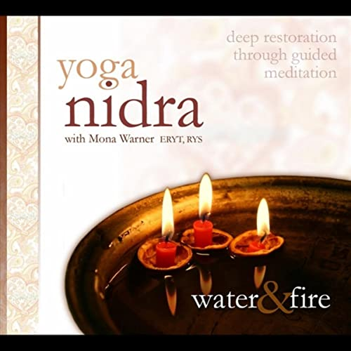 Yoga Nidra: Water & Fire by Mona Warner on Amazon Music ...