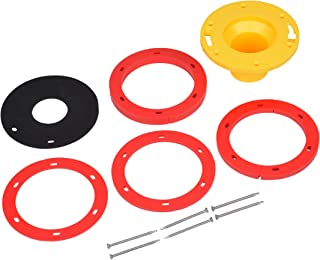 Best toilet repair flange kit Reviews