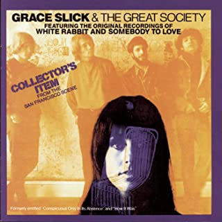 Best Grace Slick & The Great Society Review