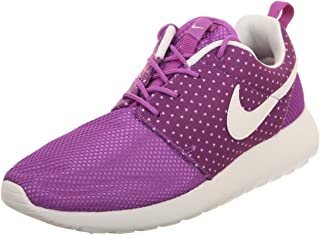 19bb60349ea3 Nike Womens Roshe One Lightweight Breathable Running Shoes