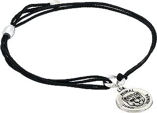 Alex and Ani Womens Wild Heart Bracelet