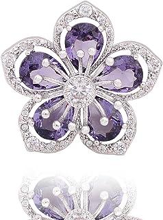 101474de891ee Amazon.co.uk: £25 - £50 - Brooches & Pins / Novelty Jewellery: Jewellery