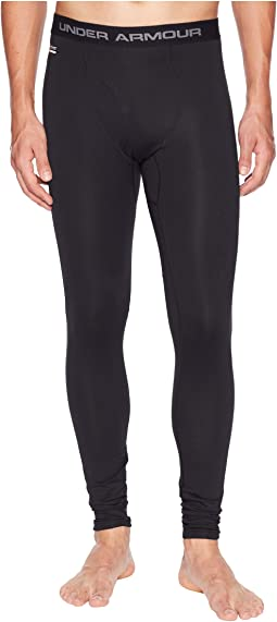 Under armour draft compression legging black black reflective ... b1ec13b0477d5