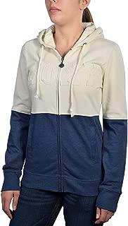 Womens Four Square Delta Hoodie Sweatshirt