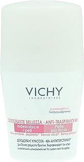 Vichy Beauty Desodorante Roll On Antitranspirante - 50 ml