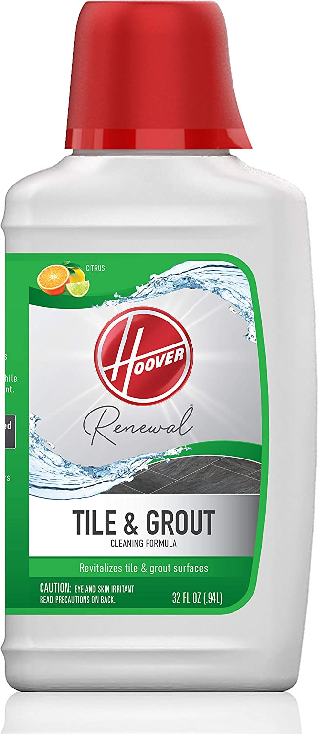 Hoover safety Renewal Tile and Grout Floor 5 popular Cleani Cleaner Concentrated