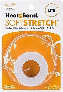 """HeatnBond Soft Stretch Lite, 3536, 5/8""""/10 yd"""