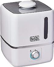 BLACK+DECKER Umidificador Bivolt Branco AIR1000-BR