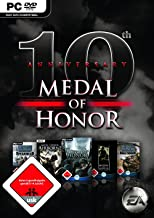 Electronic Arts Medal Of Honor 10th Anniversary