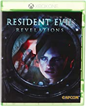 Capcom 4897077990213 RESIDENT EVIL REVELATIONS, Xbox One