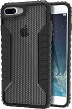 Smartish iPhone 8 Plus / 7 Plus Tough Case - Silk Armor Case for iPhone 7+ (5.5