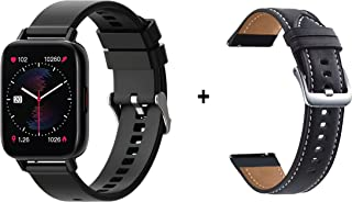 Xcell Smartwatch G3 Talk All Day Heart Rate And O2 Level Monitoring with IP67 Water Resistance Along With Arabic Interface...