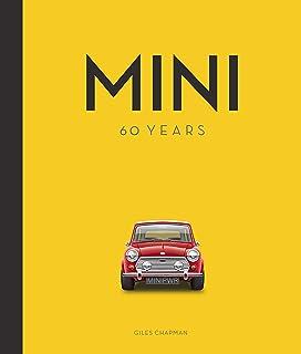 Mini:60 Years (English Edition)