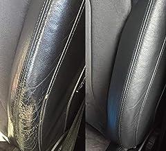 giacca /Scarpe Professionale in pelle bianca vernice per ritocchi cintura Recoloring e ripristino/ sedia moto e auto, borsetta divano divano