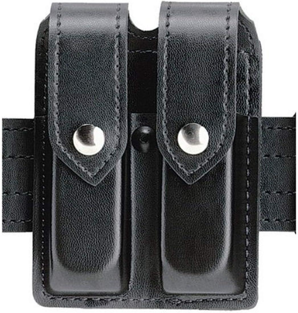 Safariland Fresno Mall Duty Max 49% OFF Gear COLT GVT Double Handgun Hidden Snap Magazin