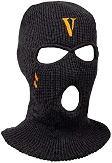 Balaclave Face Mask 3-Hole for Cold Weather, Winter Ski Mask for Men and Women Thermal Cycling Mask MK3