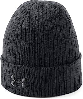 قبعة رجالي Under Armour Tac Stealth Beanie 2.0 من Under Armour