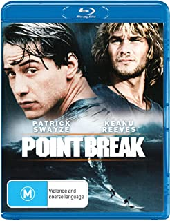 Point Break (1991) (Blu-ray)
