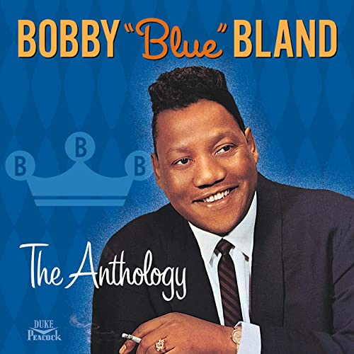 Image result for if you've got a heart bobby bland single images