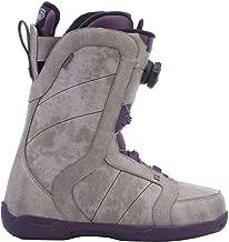 Ride Sage Boa Coiler Snowboard Boots Women's 2015 - 8.5