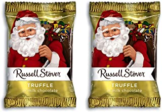 Best large chocolate santa Reviews