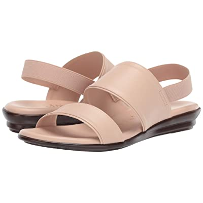 Italian Shoemakers Max-1 (Nude) Women