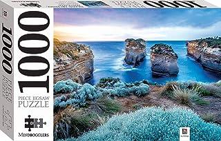 Mindbogglers: Island Archway, Australia