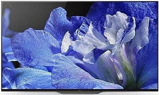 Sony 65 Inch Oled 4K Ultra Hd Smart Tv, Black - Kd-65A8F