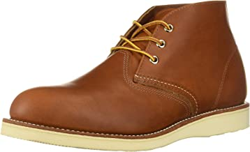 the red wing shoes