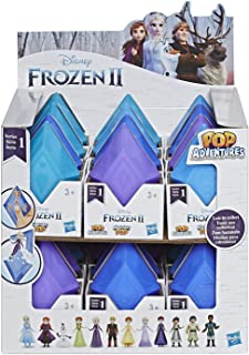 Hasbro Frozen Action Figure For Unisex, 3 Years And Above