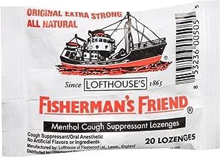 Best fisherman's friend lozenges Reviews