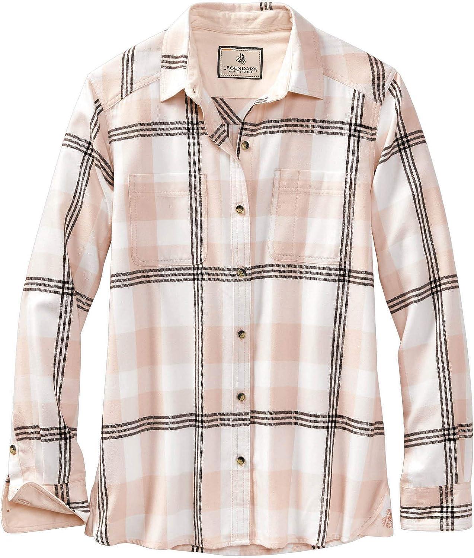 sale Legendary Whitetails Men's Shirt OFFicial Flannel