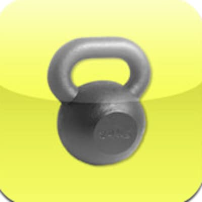 Kettlebell Fat Loss Workout from Samuel Pont training