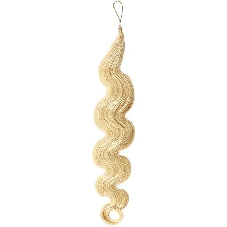 Dauerwelle haare adelajac: blonde Blonde Strähnen