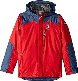 Whirlibird™ II Interchange Jacket (Little Kids/Big Kids)