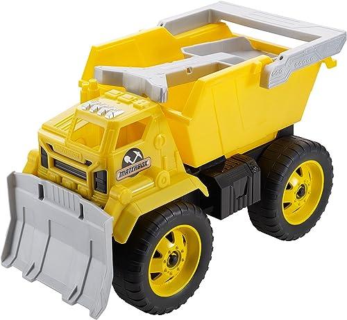 new arrival Matchbox outlet online sale Dump online Truck online sale