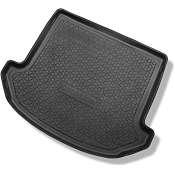 5902538555449 boot liner Fits perfectly Odourless Mossa Car trunk mat