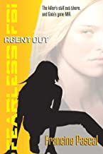 Agent Out (Fearless FBI Book 3)