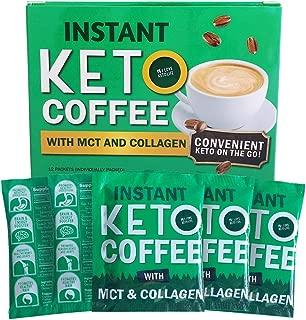 bulafit keto coffee