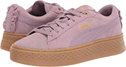 Elderberry/Puma Team Gold