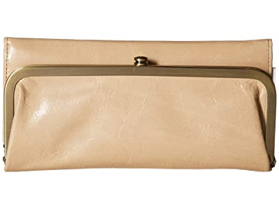 Hobo Rachel (Parchment) Clutch Handbags