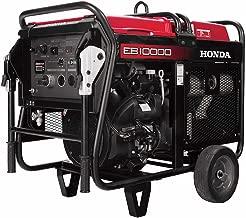 HONDAEB10000 Industrial Generator, 10000W
