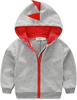 f2d9196d8 Amazon.com  12-18 mo. - Hoodies   Active   Clothing  Clothing