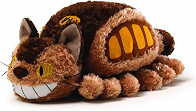 Studio Ghibli My Neighbor Totoro Fluffy Catbus Plush