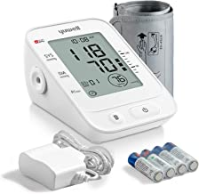 yuwell Blood Pressure Monitor, Extra Large Upper Arm Cuff, Digital BP Machine for Home Use & Pulse Rate Monitoring Meter, ...