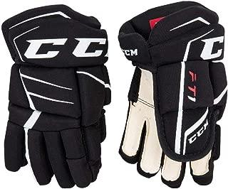 CCM Jetspeed Ft1 Youth Hockey Gloves (HGFT1-Youth)