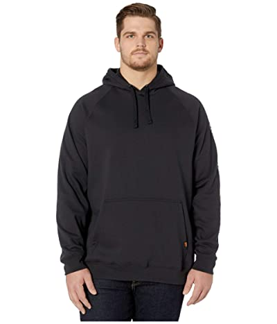 Timberland PRO Big Tall Hood Honcho Sport Pullover (Black) Men