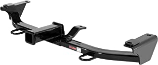 CURT 31052 Front Hitch with 2-Inch Receiver, Fits Select Ford Explorer