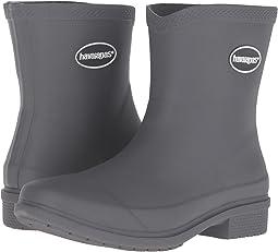 e5dec50aef09 Galochas Low Matte Rain Boot