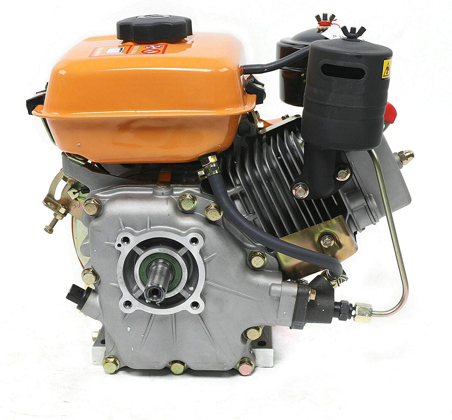 2021 model 168F 2.2Kw Air-Cooled Single-Cylinder Air-C Max 80% OFF Engine 196CC Diesel